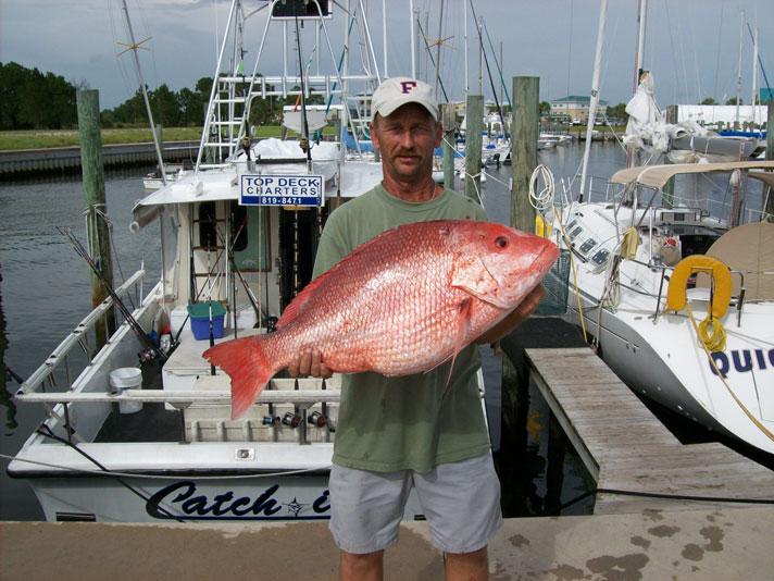 Charter fishing panama city beach florida deep sea for Best deep sea fishing